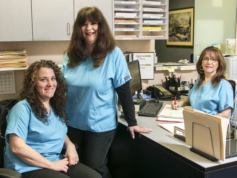 We're eager to care for you!