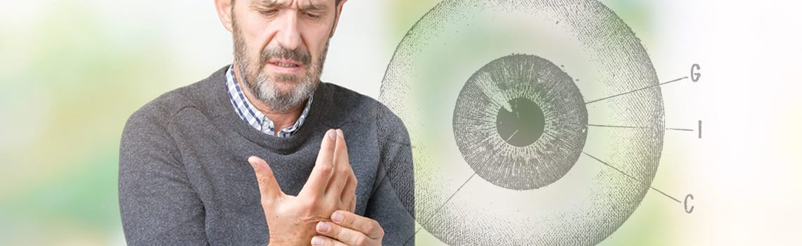 4 Ways Rheumatoid Arthritis Can Affect Your Eyes