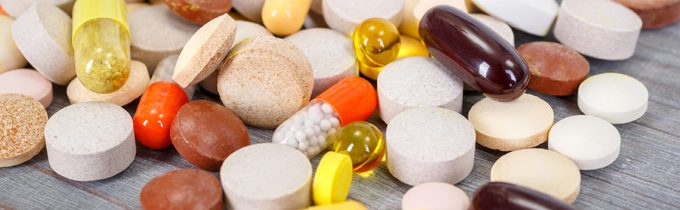 Can Vitamins Improve Eyesight for AMD Patients?