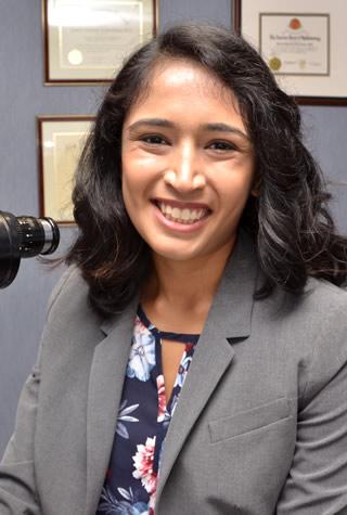 Dr. Margi Shah
