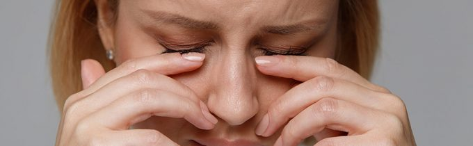 Eye Health to Help Diagnose Chronic Fatigue Syndrome