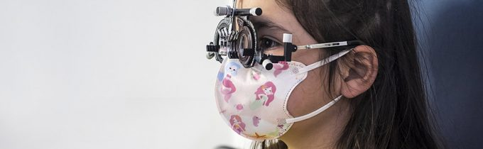 Increased Myopia in Children: A Side Effect of the Pandemic