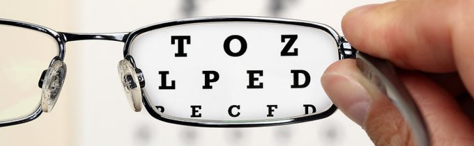 Eye Care Terms: What do These Words Really Mean?